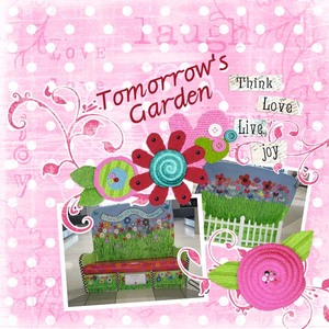 Tomorrow's Garden