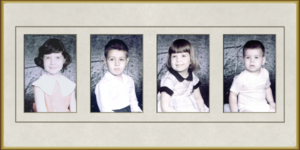 Restored photos--suggestions welcome