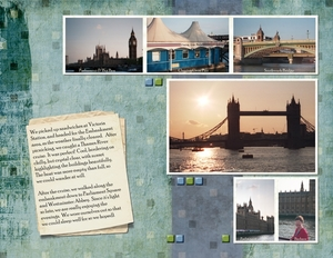 London by Boat, p.2 of 2