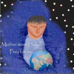 Mother Most Holy