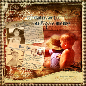 Quote Challenge_9/20_Grandfathers Are...