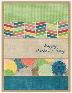 2013-06 Father's Day Card 2