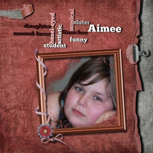 About Aimee