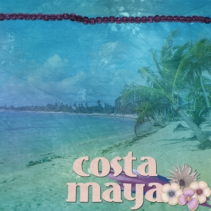 Costa Maya -right