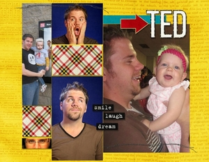 January- TED
