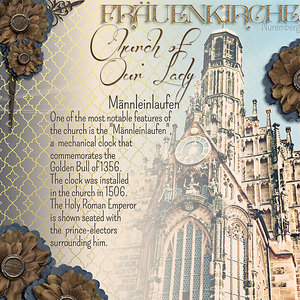 15may14 Heritage Chat: Frauenkirche