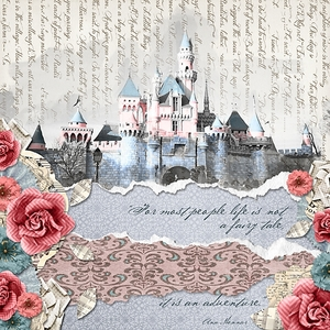 10oct12 HNC: patterned papers, 2 or more