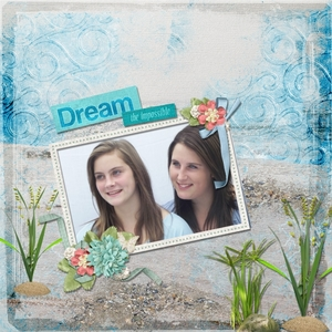 Tuesday Freebie-Janelle and Esti