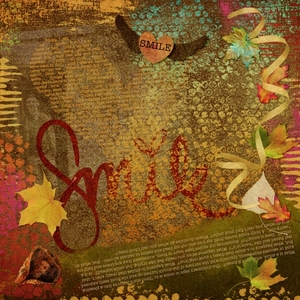 Art Journaling Chat & Challenge Sept 2015