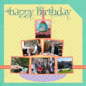 TEMPLATES Chat: Happy Birthday Jo!