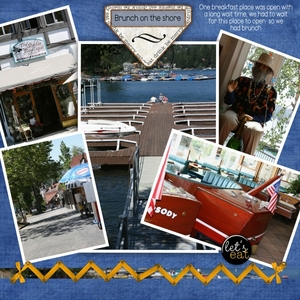Lake Arrowhead, CA 2