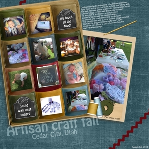 Artisan Craft Fair