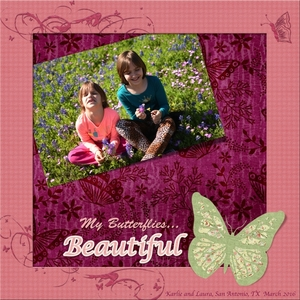 My Butterflies...Beautiful