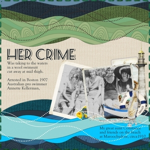 Her Crime