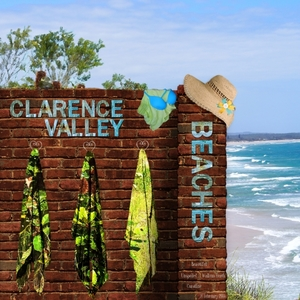 Clarence Valley Beaches