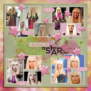Pop Star Diva (Only in Digital)