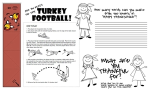 Thanksgiving Placemat2