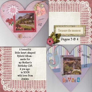 Beautiful Cottages - 3 & 4