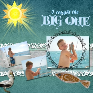 I Caught the Big One