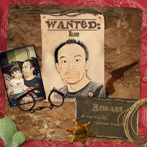 WANTED!!