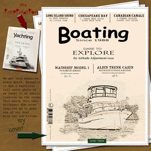 My Boating Magazine