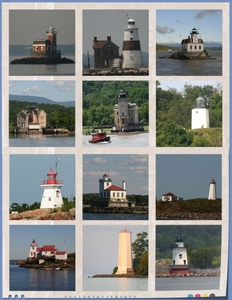 130 Lighthouses