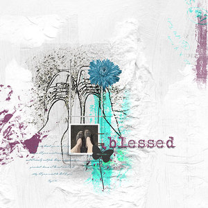 Blessed Art Journal
