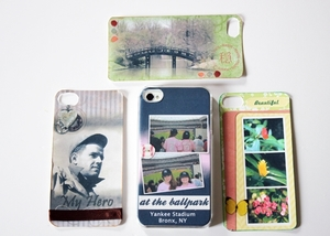 DIY: Printable Smartphone Covers