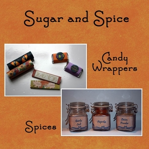 Hybrid Craft Sugar and Spice