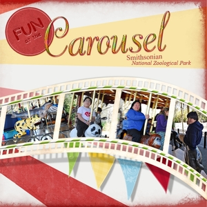 Carousel Ride, right