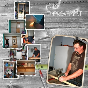 10-23 wood inspired - home improvement