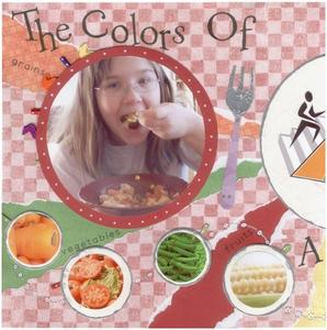 The Colors of a Healthy Plate page 1