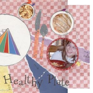 The Colors of a Healthy Plate page 2