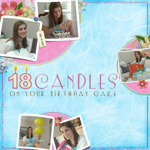 18 Candles