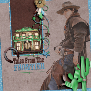 Tales from the Frontier