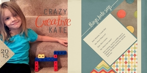 Crazy Creative Kate
