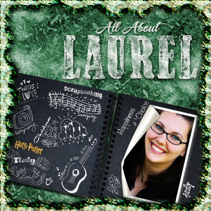 All About Laurel