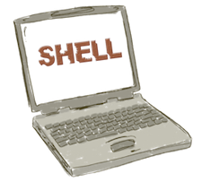 Shell's sig