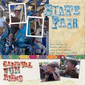 Ad Inspiration 07/28/11 State Fair