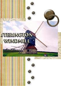 Sterington Windmill