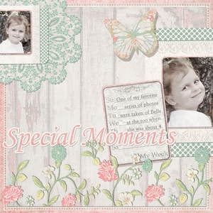 Special Moments.