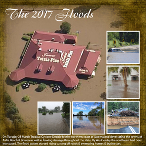 The 2017 Floods