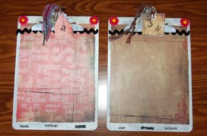 More Altered Clipboards