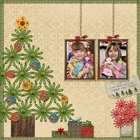 Tuesday Freebie Challenge - 12/14/10