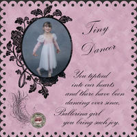 "Tiny Dancer ""Take Two"""