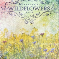 """Wildflowers"" Artist Trading Card"