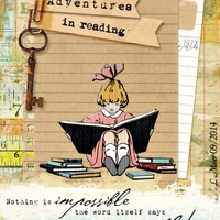 ATC 092014 - Adventures in Reading