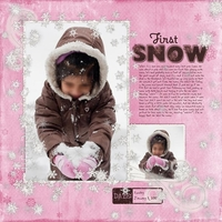 First snow (page 1)