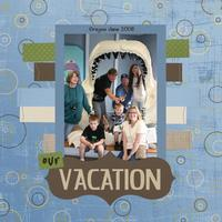 Our Vacation