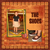 The Shoes 0810